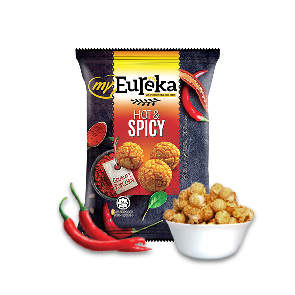 FMCG_hot & spicy